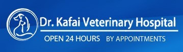 Dr Kafai Veterinary Hospital