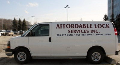 Affordable Lock Services Inc. - Locksmith in Markham