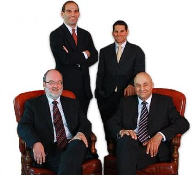 Cooper, Sandler Shime & Bergman LLP