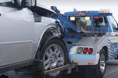Toronto Tow Truck Company