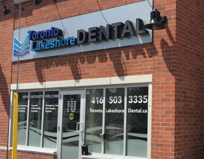 Toronto Lakeshore Dental