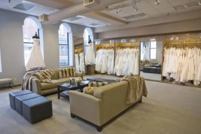 Toronto Bridal Outlet