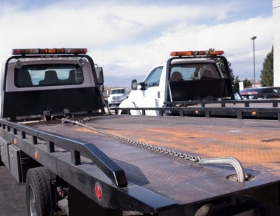 Tow Truck Scarborough