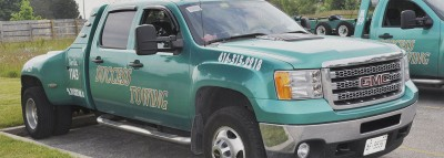 Success Towing Company