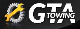 GTA Towing Toronto