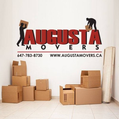 Augusta Movers