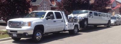 PrimeTowing - Car Towing Toronto