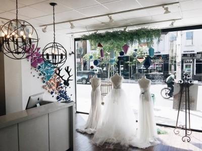 Ferre Sposa Bridal Boutique