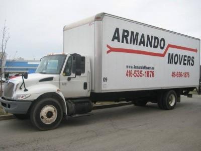 Armando Movers