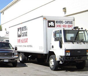 MTR Movers