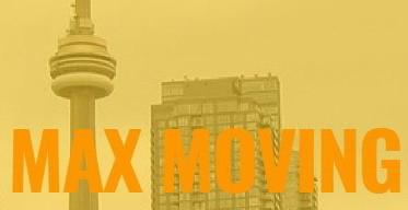 Max Moving