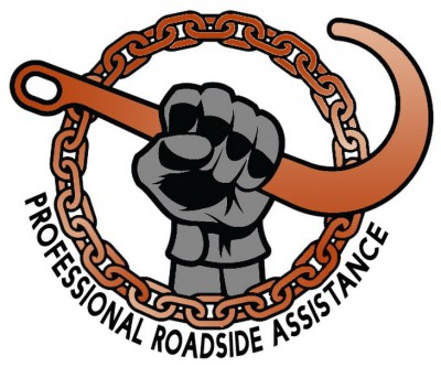 Professional Roadside Assistance