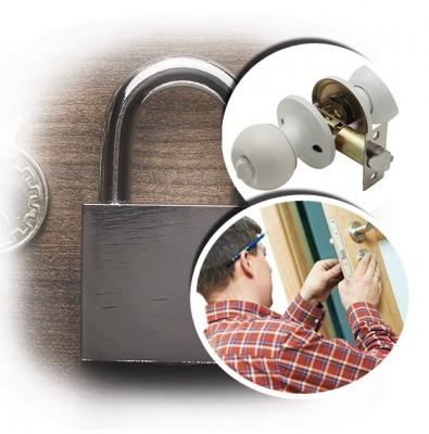 Etobicoke Locksmith Services