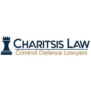 Charitsis Law