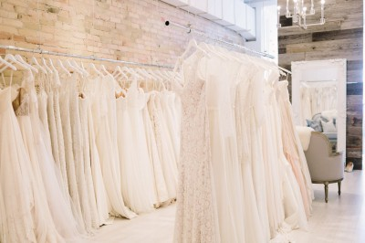 Sash & Bustle Bridal Boutique
