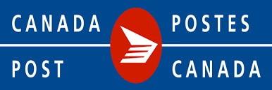 Canada Post - Post Office - SUN WA BOOKS