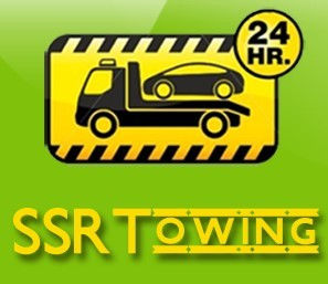 SSR Towing - 24 Hour Towing and Roadside