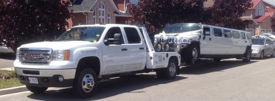 PrimeTowing - Car Towing Toronto