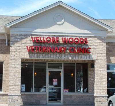 Vellore Woods Veterinary Clinic
