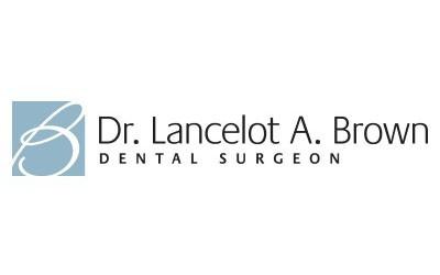 Dr. Lancelot A. Brown