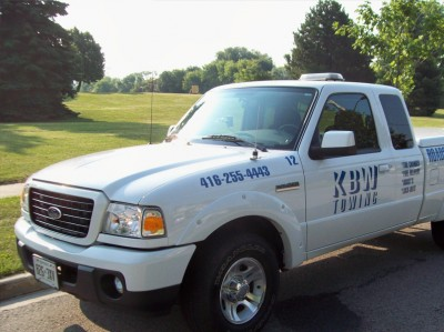 KBW Towing