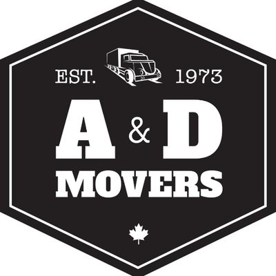 A & D Movers