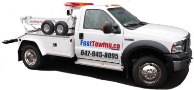 Fast Towing