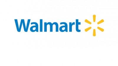 Walmart North York Store
