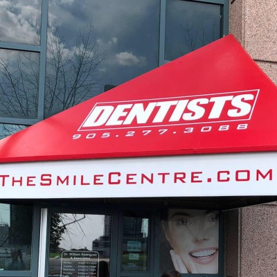 The Smile Centre - Mississauga Dental Clinic