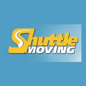 Shuttle Moving